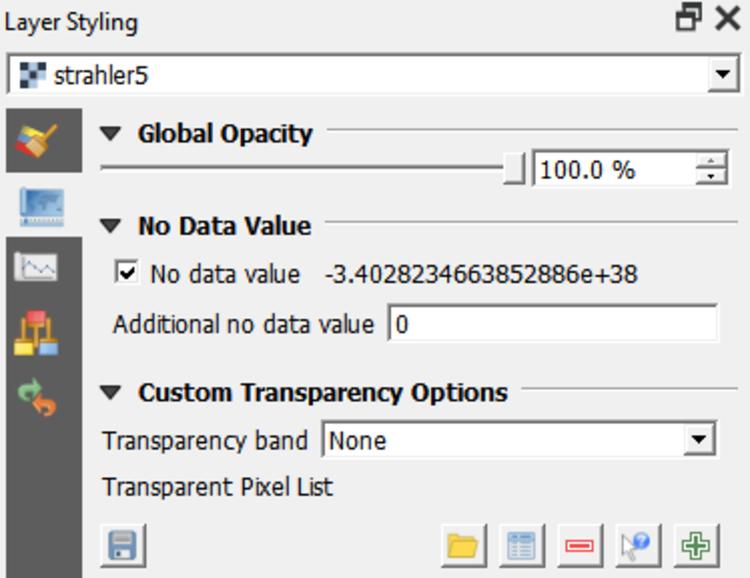 strahler5 transparency