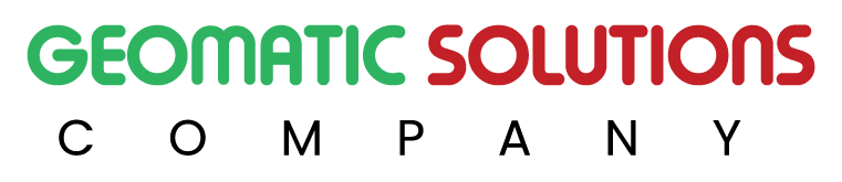 logo geomatic