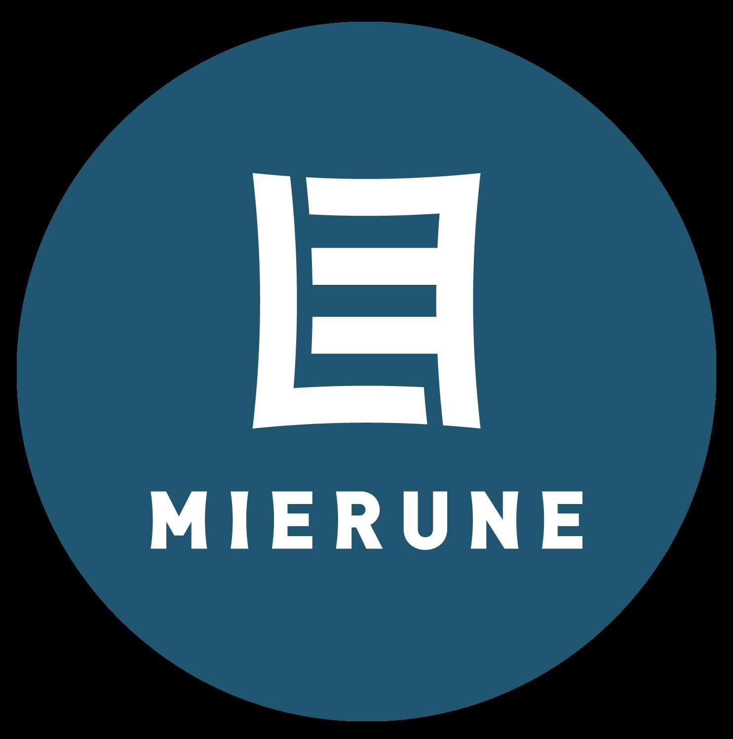 mierune logo